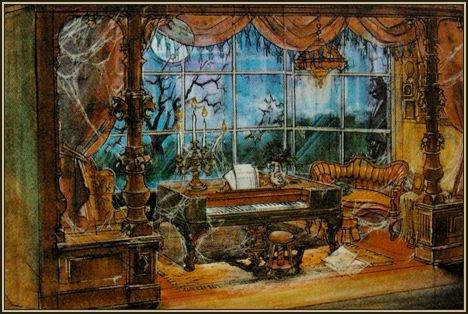 manor phantom