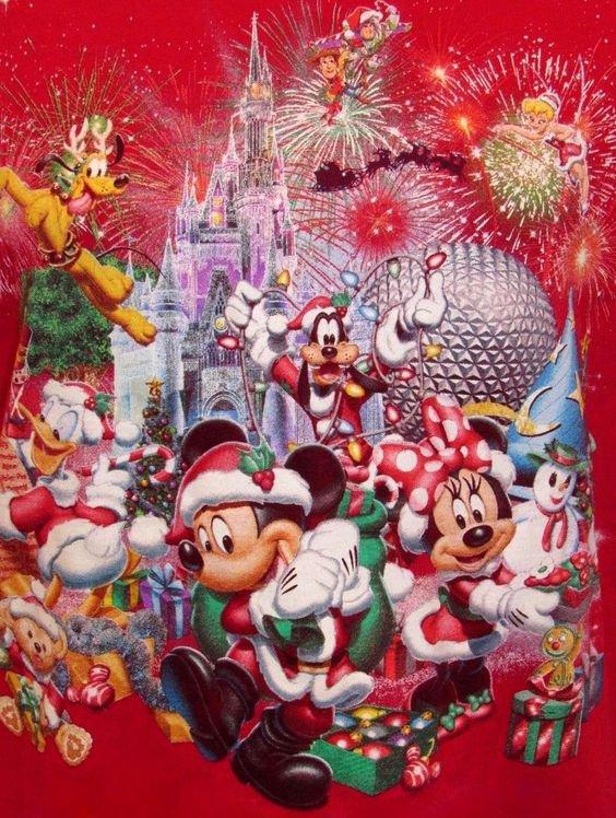 Orlando christmas