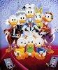 la famille duck