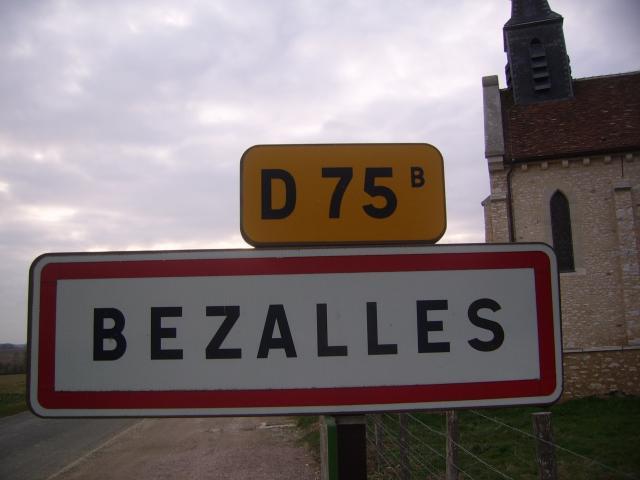 BEZALLES