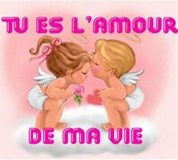 Tu Es L Amour De Ma Vie Pr Ncess Kram