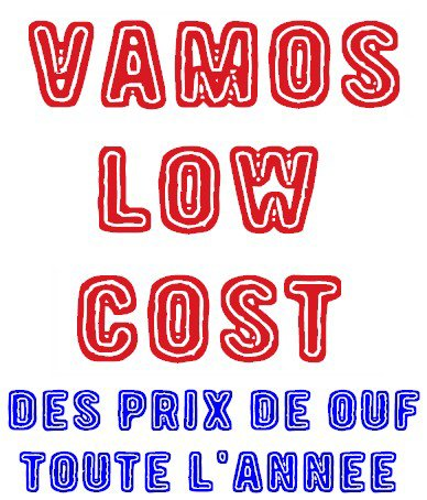 Vamos Low cost (intro)