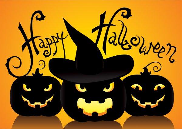 Tag :Halloween