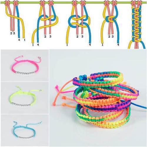 [D.I.Y]:Bracelet