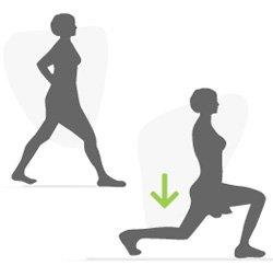 [Summer 2016]4 Exercices pour travailler la silhouette