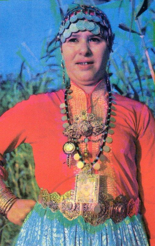 Raïssa Fatima Tihihit Moujahid