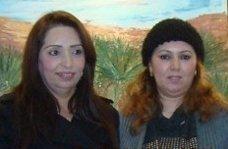 Fatima Tihihit et Fatima Tihihit Titrit