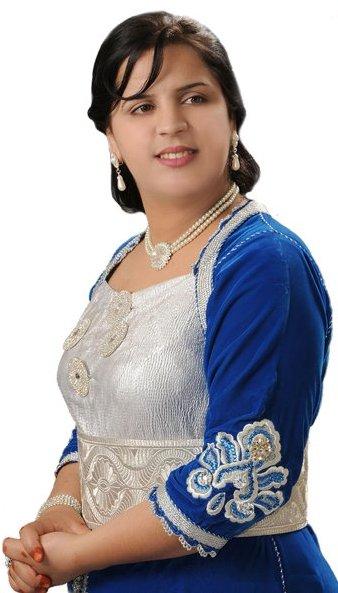 Rayssa Fatima Tachtoukt