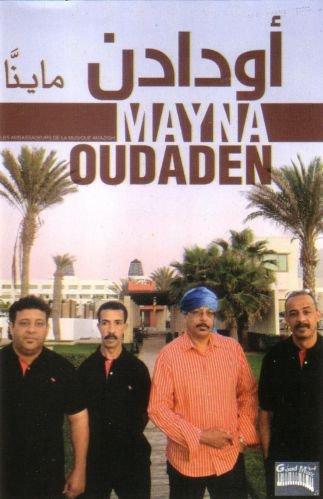 "Groupe Oudaden ""Mayna"""