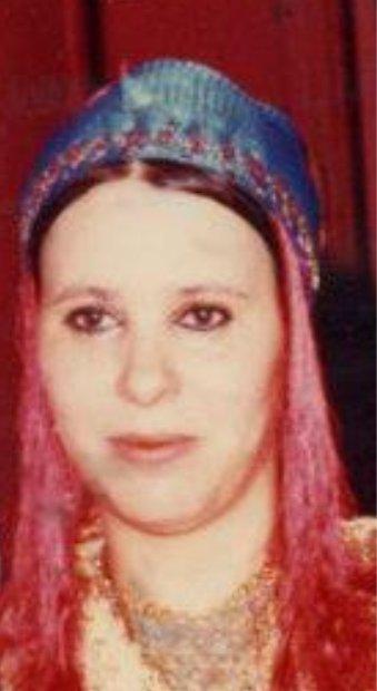 Fatima Tihihit Moujahid