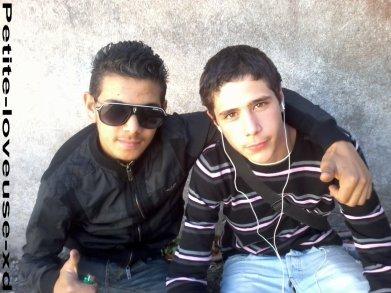 Madjid &é Frank