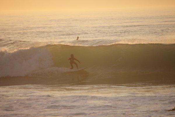 Surf à Bisca