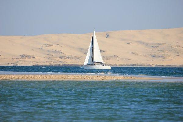 Sur fond de Dune