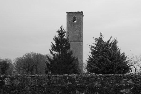 L'abbaye de Buzay