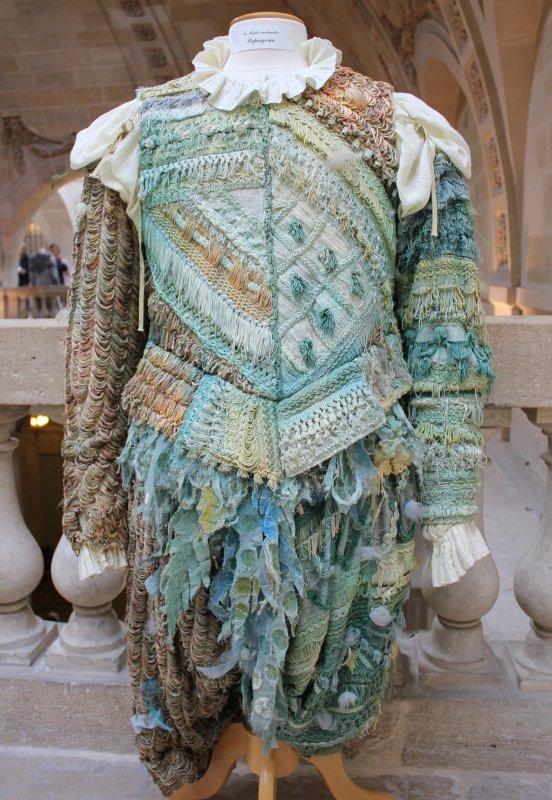 Grand-théâtre de Bordeaux-Costumes