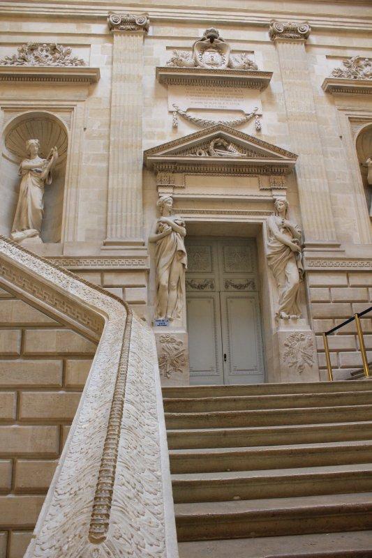 Grand-théâtre de Bordeaux
