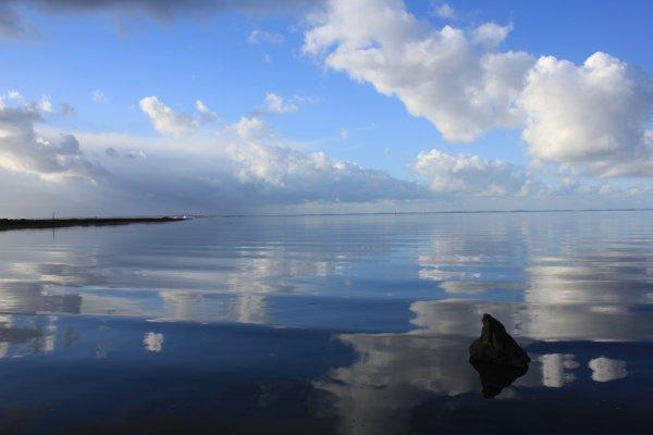 Sentier du littoral samedi 16 décembre