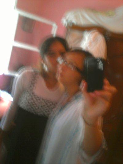 moii et ma c0usiine (l)