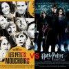 RUBRIQUE : FILM. Quel est le meilleur film ? Les petits mouchoirs / Harry Potter (Les reliques de la mort)