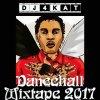 DJ4KAT - DANCEHALL MIXTAPE 2017
