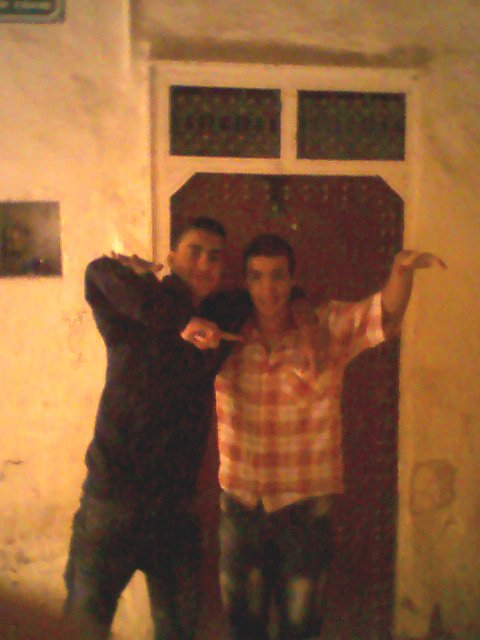 moi et ami