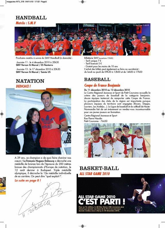 276SPORT N°3  page 5