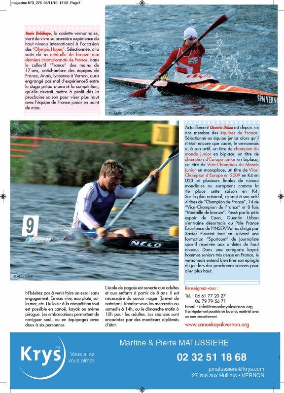 276SPORT N°3  page 7