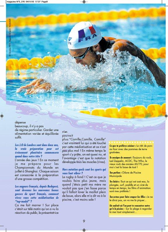 276SPORT N°3  page 9