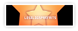 Départs, come-back de nos blogs préférés♥