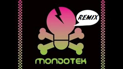 Nouveau remix que je vien de faire  (2012)