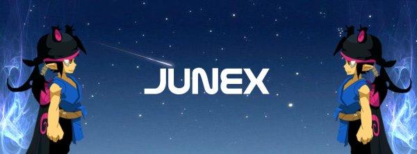 Junex Blog