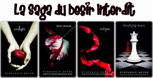 Livre Twilight Blog De Source Twilight245