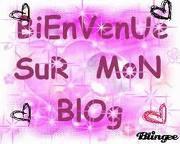 Bienvenu à tous !=)