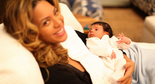 BLUE IVY CARTER  ♥