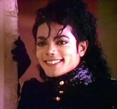 Pour l'anniversaire de Michael Jackson !