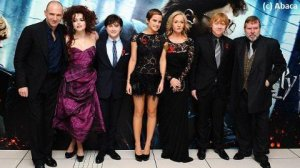 On va tous dire au revoir à Harry Potter et aux acteurs !