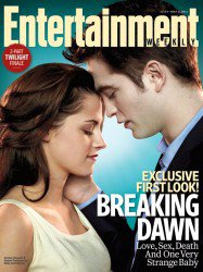 Twilight 4 : Breaking Dawn