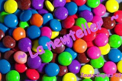 ~ La newteller ~