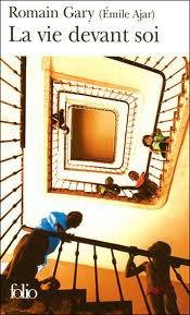 La vie devant soi, Emile Ajar (Romain Gary)
