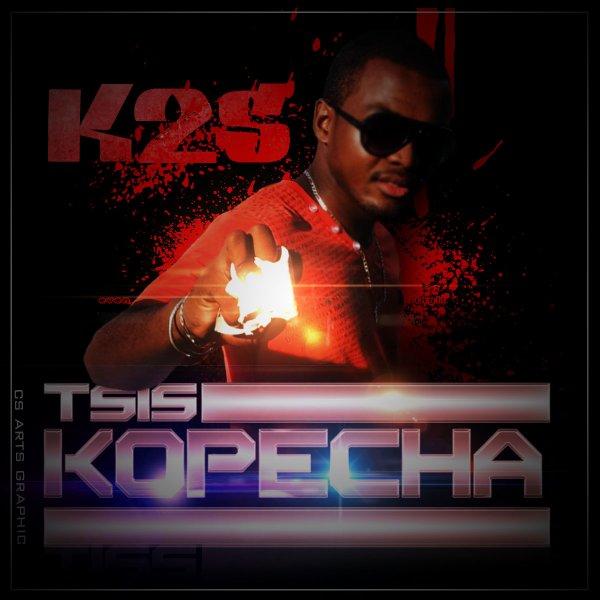 Tsis KoPéChA / 110 -k2s_watsofa ft Foond BBR (2013)