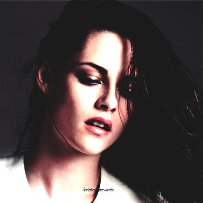 - Kristen Stewart dans V Magazine Spring 2013 par Inez & Vinoodh + News -.