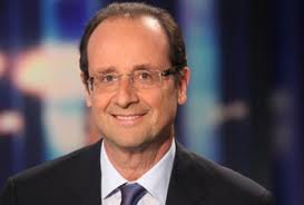 Mr François Hollande ( France)