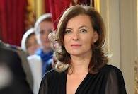 Madame Valérie Trierweiler( France)
