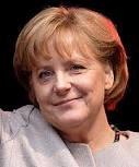 Madame Angela Merkel ( Allemagne)