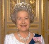The Queen Elizabeth 2 ( Angleterre)
