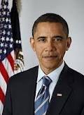 Monsieur Barack Obama ( USA)