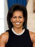 Madame Michelle Obama (USA)