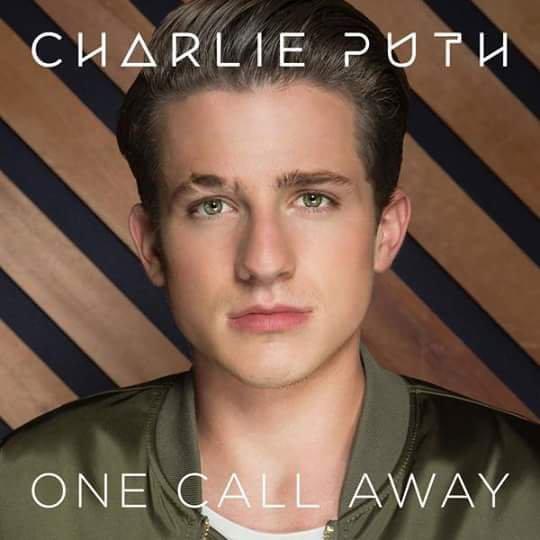 Fiction sur Charlie Puth ( Prologue )