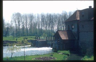 Les journées du patrimoine Un moulin ingénieux et étonnant le 18et 19 septembre 2010