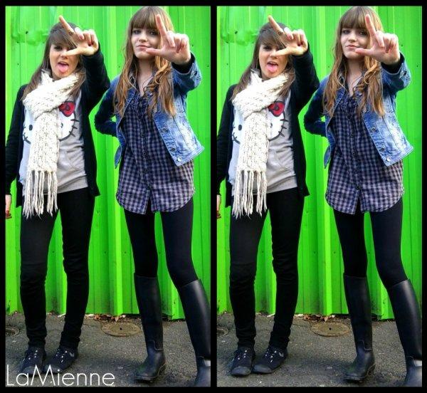 LaMienne. ♥♥